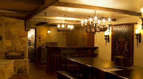 Tokalon Wine Room